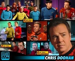 Chris Doohan