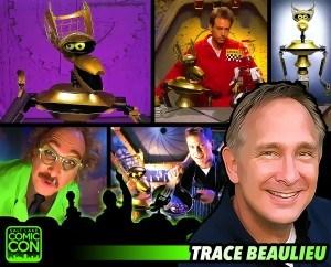 Trace Beaulieu