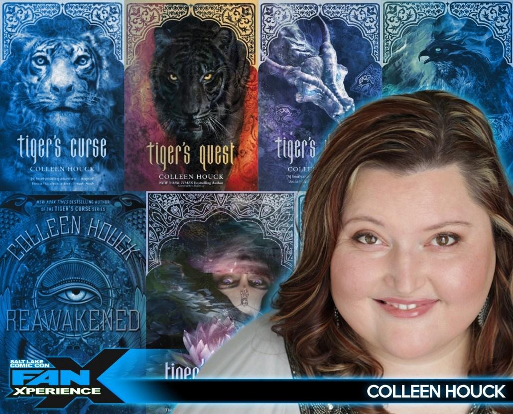 Colleen Houck