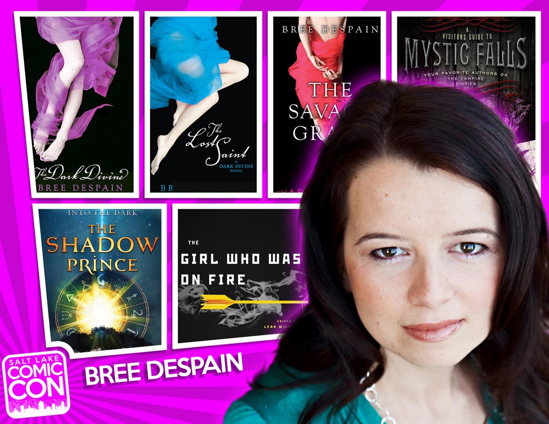 Bree Despain