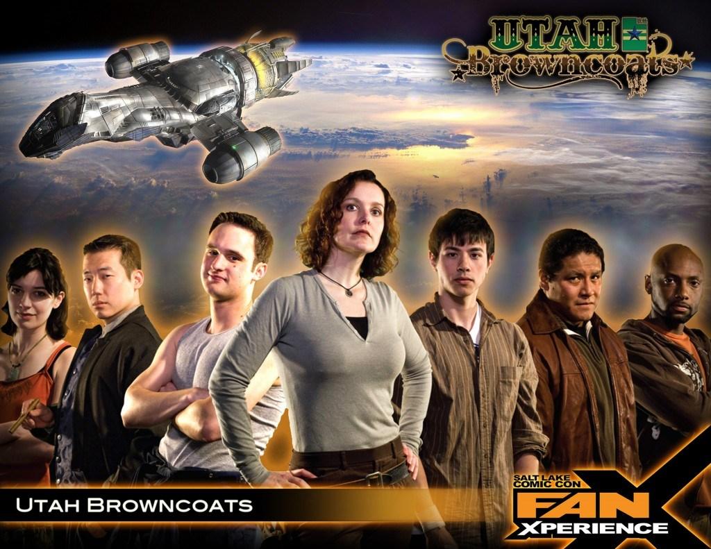 Utah Browncoats