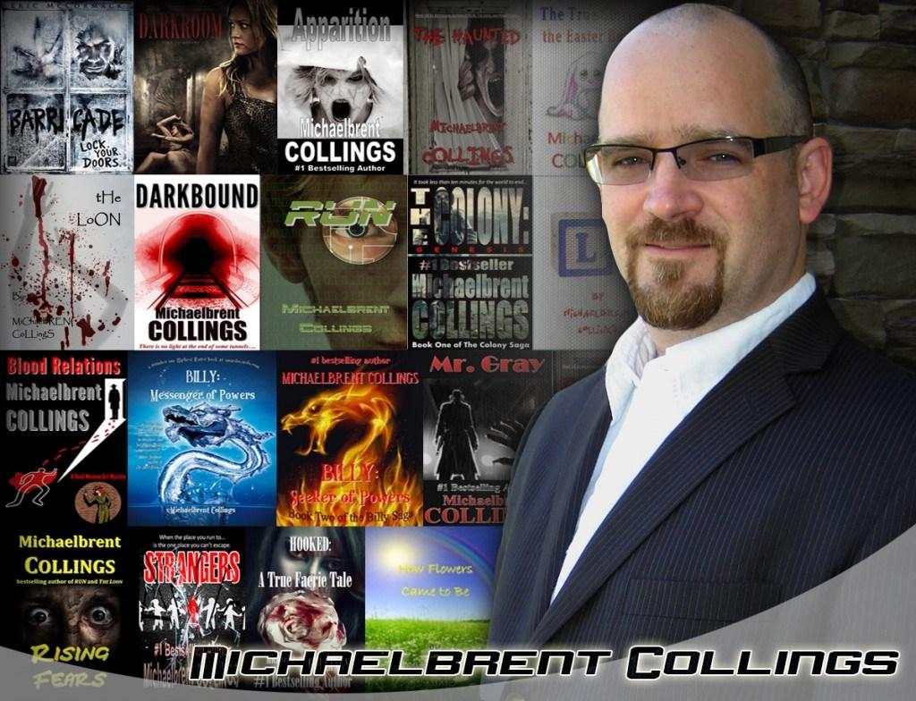 Michaelbrent Collings