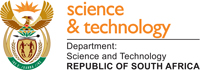 Department of Science and Technology Logo
