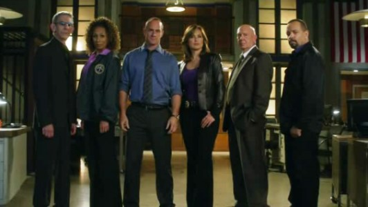 Law and Order Special Victims Unit (Season 12)