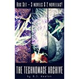 The Technomage Archive Box Set: Birthright, Lineage, and Legacy