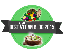 50 Best Vegan Blogs of 2015