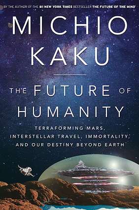 About THE FUTURE OF HUMANITY