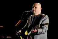 """Billy Corgan Defends Nickelback and Calls Chad Kroeger """"an Incredible Songwriter"""""""