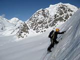 Nevado Quitaraju