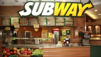 Como montar um Subway lanches