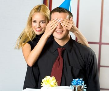 Romantic Birthday Gift Ideas for Your Man
