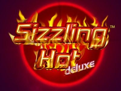 Классика жанра — игровой автомат Sizzling Hot Deluxe Novomatic