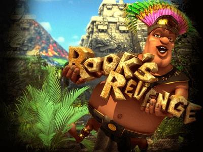 Супер выигрышный игровой автомат «Rooks Revenge» (Месть Рука)