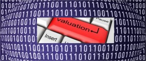 Patent Valuation at the click of a button