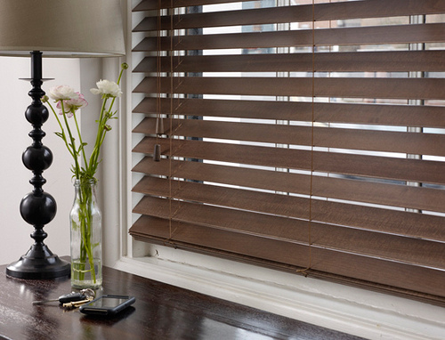 blinds make your home