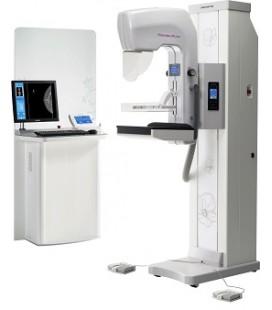 mammographe numérique