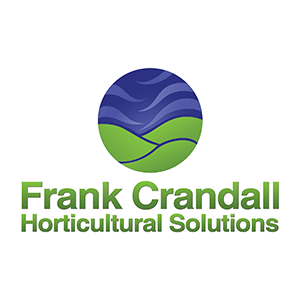 Frank Crandall Horticultural Solutions is a Founding Sponsor of the Organic Landscape Association