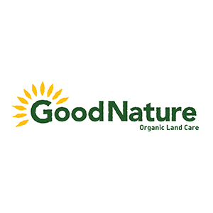 Good Nature Organic Lawn Care is a Founding Sponsor of the Organic Landscape Association