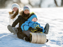 11 things you need to have an awesome snow day with your kids