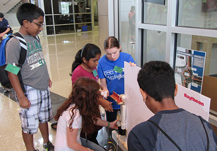 Mindbender Academy Inspires Students to Pursue STEaM Careers