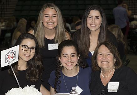 Frisco Education Foundation Impacts Lives of FISD Graduates