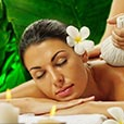 massage spa in Patnem Goa
