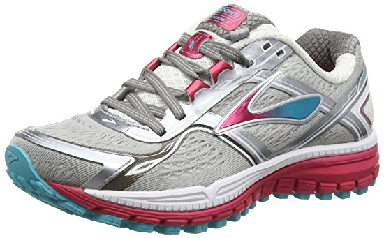 Brooks Women's Ghost 8 Running Shoe Reviews