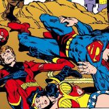 Justice League of America Crisis 5: 1978 – 1980
