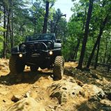Some of the best #offroad #trails in #NC are just an hour away from #charlottenc in the #uwharrie #nationalforest  thanks @wa2si for an #amazing ride!