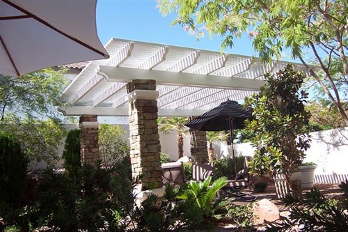 Aluminum Patio Covers North Las Vegas