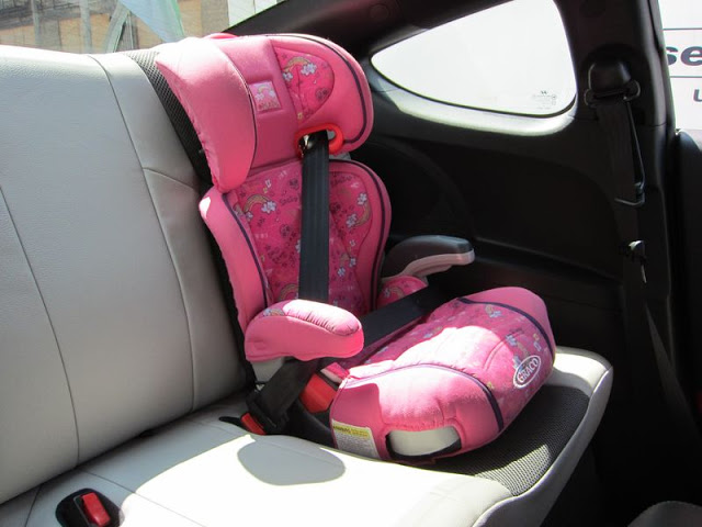 Graco Booster Seat Reviews