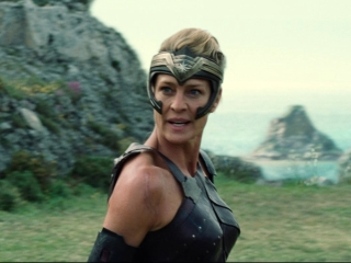 Wonder Woman: You're Stronger Than This