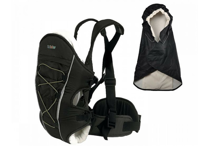 Choosing the Best Baby Carrier Cover