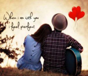 Romantic Profile Pictures