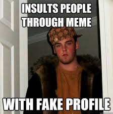 Fake Profile Pictures