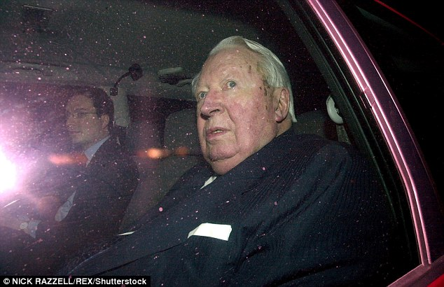 A group of women who say Sir Edward Heath abused them as children have also accused their parents of being involved in up to 16 murders