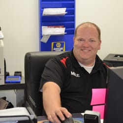 Photo of AA Auto Service Center - Redmond, WA, United States. Meet Mike our service manager.  Here to help!