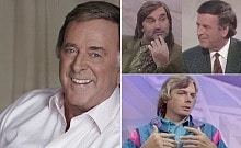 Best Wogan chat show interviews: George Best turns up drunk, David Icke 'son of god'