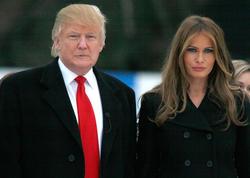 """Tramp xanımı ilə yola düşdü - <span class=""""color_red"""">Obama ailəsi ilə görüşəcək</span>"""