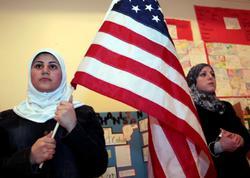 Amerikada müsəlmanlara hücum BAŞLANDI