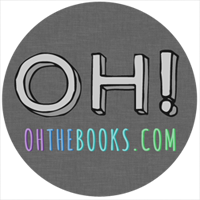 Oh, the Books!