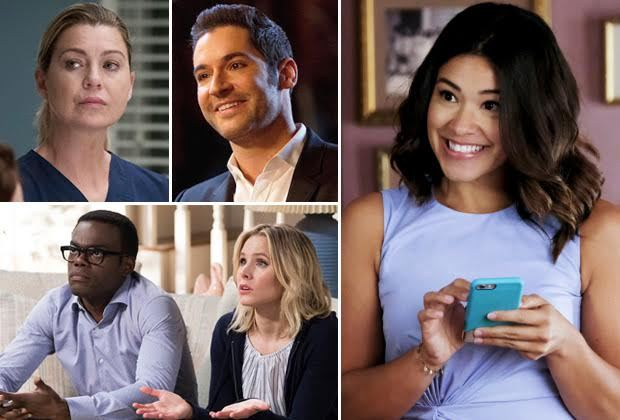 2018 Renewal Scorecard: What's Coming Back? What's Getting Cancelled? What's on theBubble?