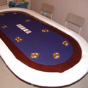 Make your own poker table