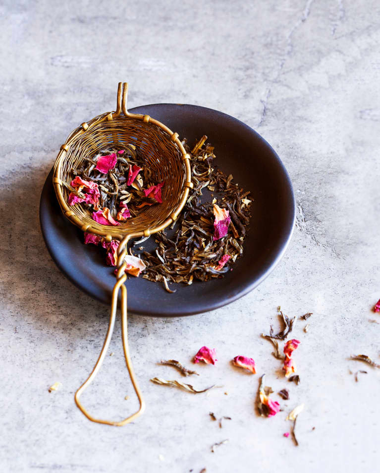 5 Beautifying Wellness Teas You Can Also Use As Facial Steams