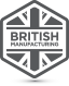 Badge Uk Manufacturing