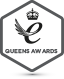 Badge Queens Award
