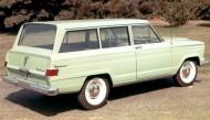 1963 jeep wagoneer 2 door