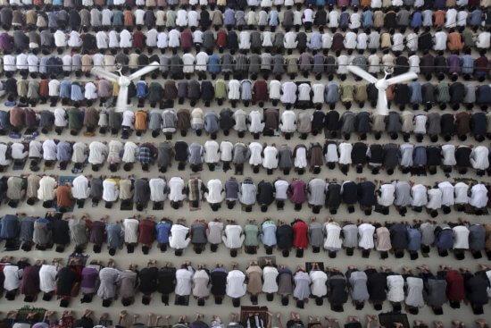 pictures of ramadan festival