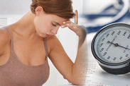 low blood pressure symptoms causes nhs how to fix it