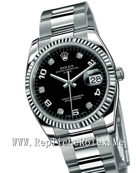 Replica Rolex DateJust 13227